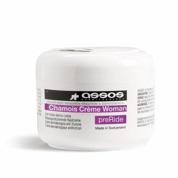 Assos Chamois Crème Woman 75 ml