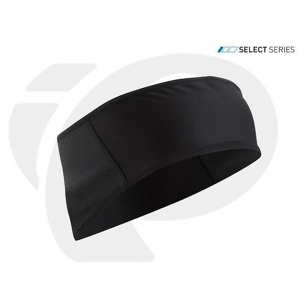 Pearl Izumi HEADWEAR - BARRIER HEADBAND BLACK ONE SIZE