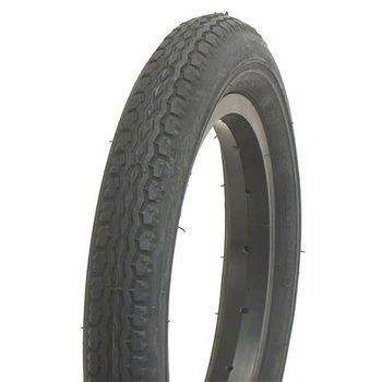 Duro Tyre 12-1/2 x 2-1/4 STD Black