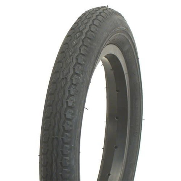 Duro Duro Tyre 12-1/2 x 2-1/4 STD Black