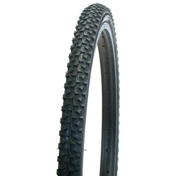 Bikecorp Tyre 26 x 1.95 MTB All Black