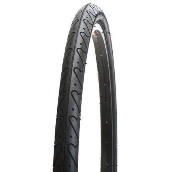 Bikecorp Tyre 26 x 1.5 City Slick Copy All Black