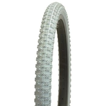 Duro Duro Tyre 16 x 1.75 BMX All White