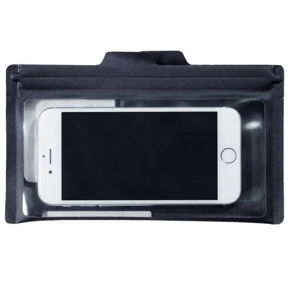 Bontrager Bontrager Wallet Pro Ride Plus Clear/Black