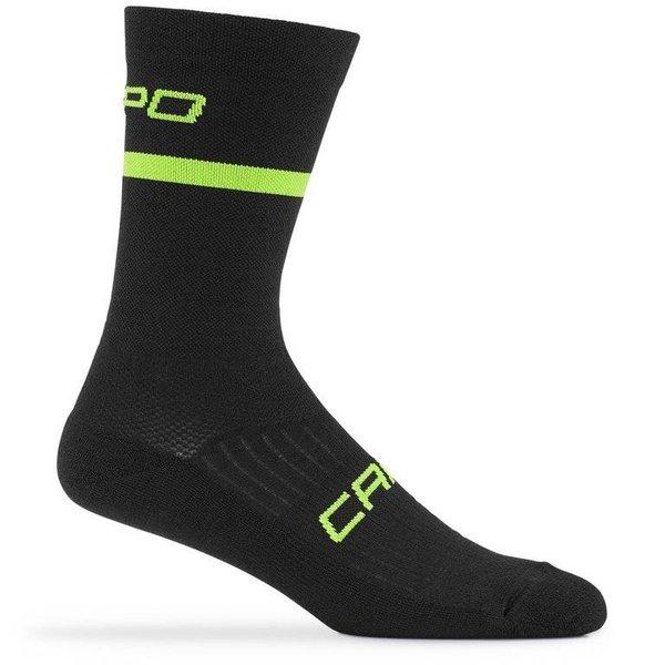 Capo Capo Euro 200 Merino Wool 15cm Socks