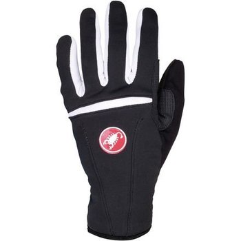 Castelli Castelli Women's CROMO GLOVES Black