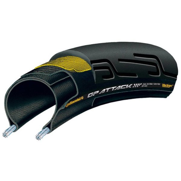 Continental Continental Grand Prix Attack Tyre