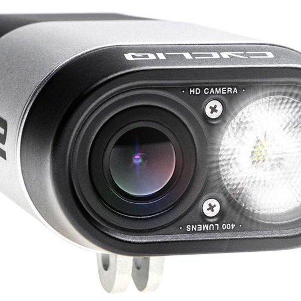 Cycliq Cycliq Fly12 CE HD Bike Camera + Front Light