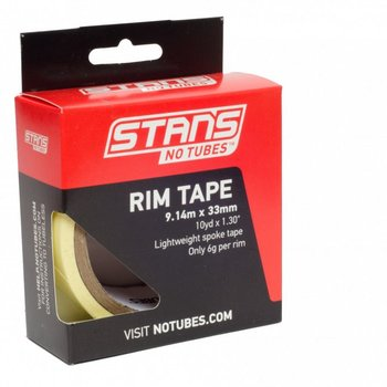 Stan's Stan's NoTubes Rim Tape 33mm