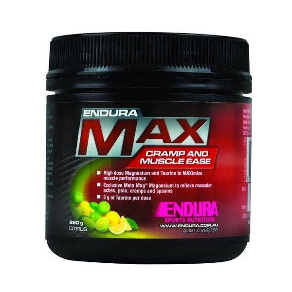 Endura Endura Max Cramp and Muscle Ease