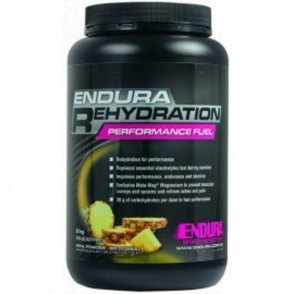 Endura Rehydration Performance Fuel