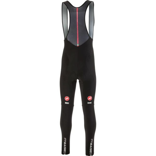 Castelli VELOCISSIMO 3 BIBTIGHTS BLACK