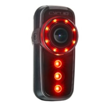 Cycliq Fly6 CE HD Bike Camera + Rear Light