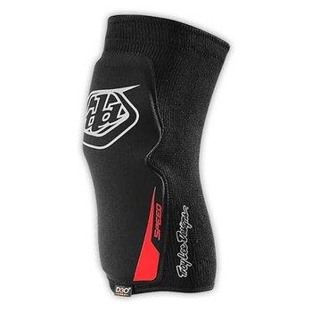 Troy Lee Designs TLD Speed Knee Sleeves Black XS/S