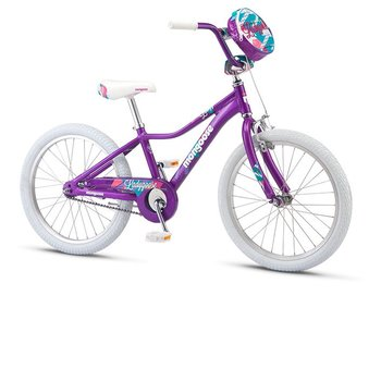 Mongoose Mongoose LADYGOOSE Purple