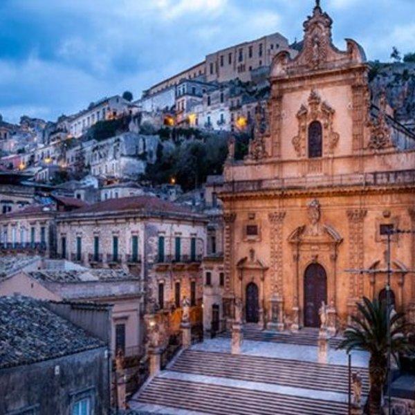 Peloton Grand Tours Our Trips - Sicily