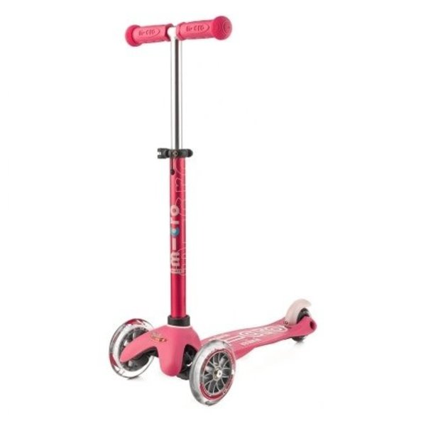 Micro Mini Micro Deluxe Scooter Pink