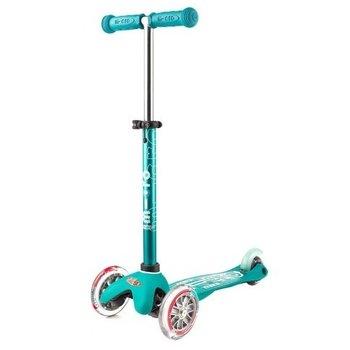 Micro Mini Micro Deluxe Scooter Aqua