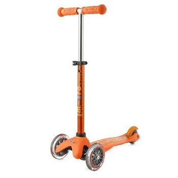 Micro Mini Micro Deluxe Scooter Orange