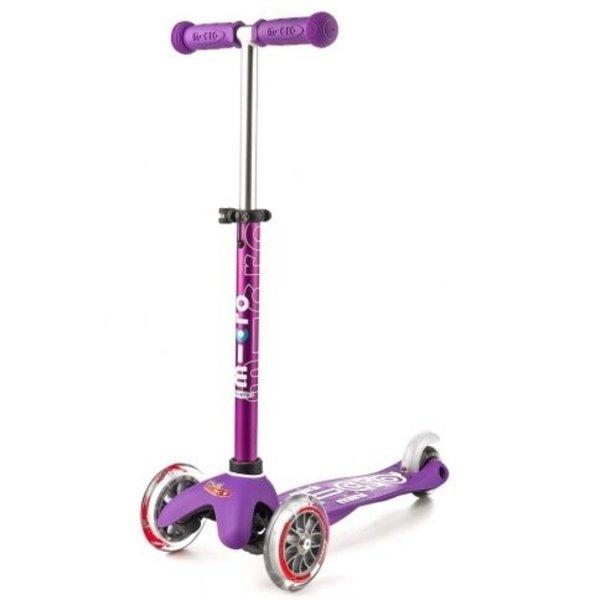 Micro Mini Micro Deluxe Scooter Purple