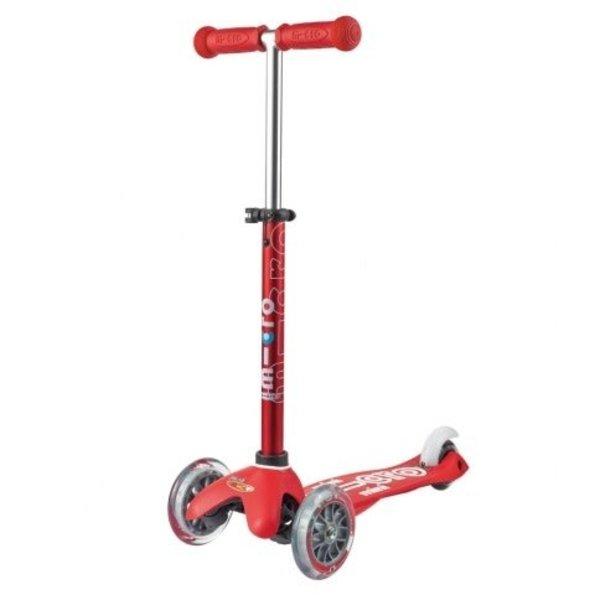 Micro Mini Micro Deluxe Scooter Red