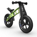FirstBIKE FirstBIKE FAT Cross Balance Bike with Brake Green