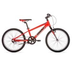 "Giant Giant XTC Jr Street 20 Boys 20"" (2019) Neon Red/Charcoal/Black"