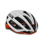Kask Kask Protone Helmet White/Red