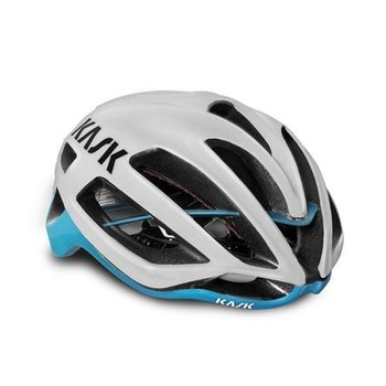 Kask Kask Protone Helmet White/Light Blue
