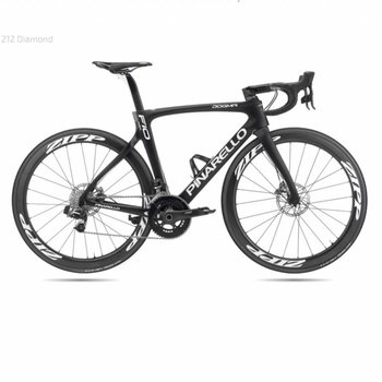 Pinarello Pinarello F10 Disk Diamond Black