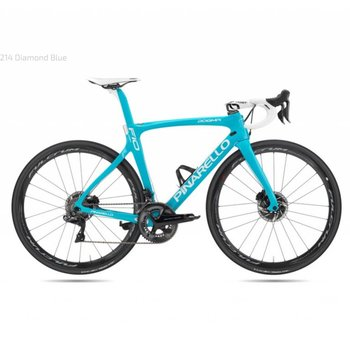 Pinarello Pinarello F10 Disk Diamond Blue