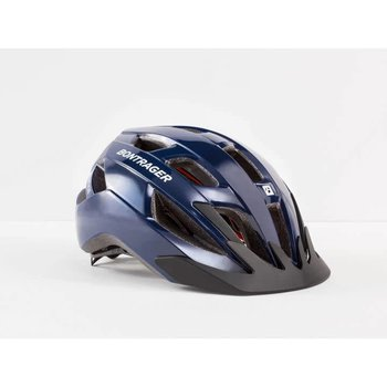 Bontrager Bontrager Solstice Helmet Navy
