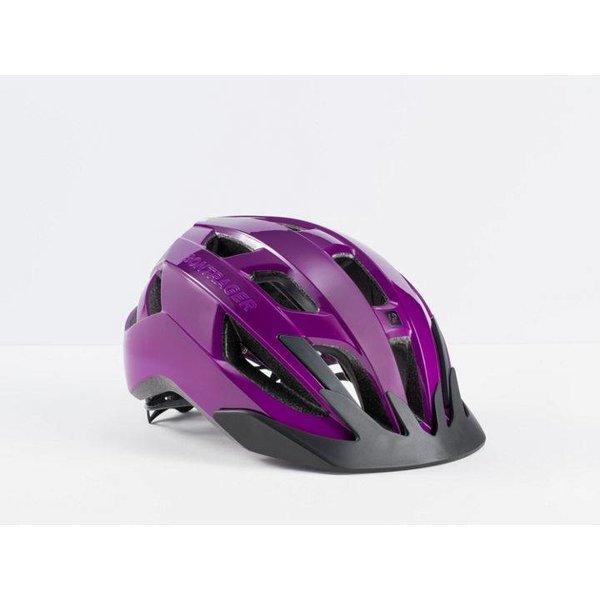 Bontrager Bontrager Solstice Youth Helmet Purple