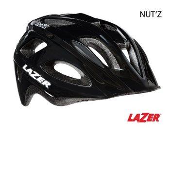 Lazer LAZER Helmet - NUTZ BLACK KIDS UNISIZE