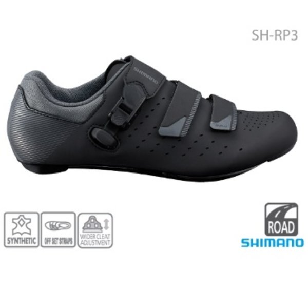 Shimano SHIMANO SH-RP301 ROAD SHOES BLACK