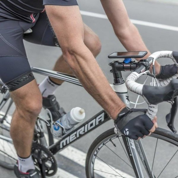 Quad Lock Quad Lock Bike Mount Kit for iPhone X/Xs