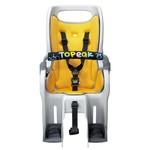 Topeak Topeak BABYSEAT II CHILD CARRIER & BABYSEAT II RACK (DISC)