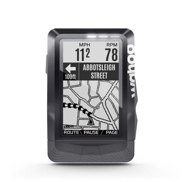 Wahoo Wahoo ELEMNT GPS Bike Computer Bundle