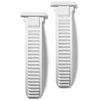 Sidi Sidi STRAP FOR CALIPER BUCKLE WHITE (PAIR)