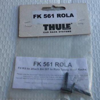 Thule Thule Adapter Kit Rola BA561