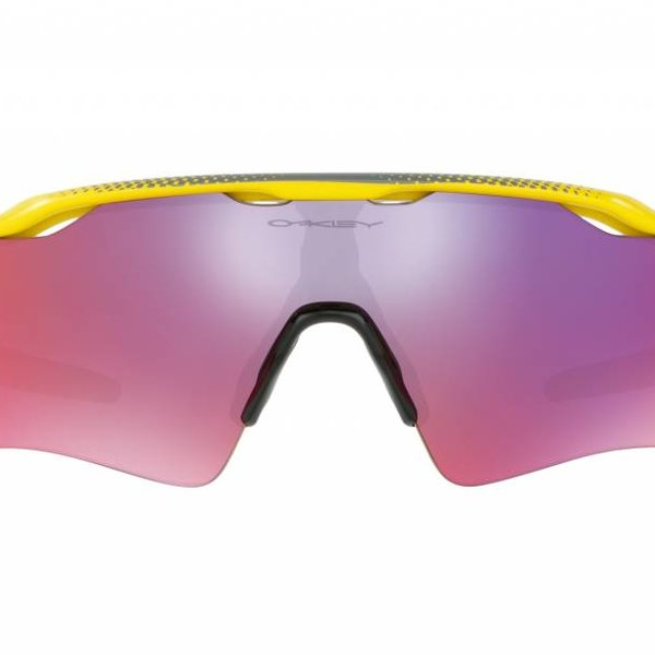 Oakley Oakley Radar EV Path PRIZM Road Tour de France Edition Team Yellow
