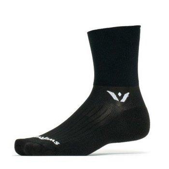 Swiftwick Swiftwick Aspire Four Socks Black