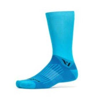 Swiftwick Swiftwick Aspire Seven Socks Blue
