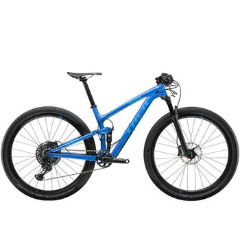 Trek Trek Top Fuel 9.8 SL (2019)