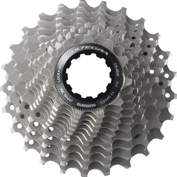 Shimano CS-6800 CASSETTE 14-28 ULTEGRA 11-SPEED