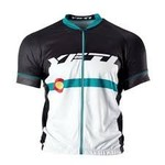 Yeti Yeti Jersey Ironton XC Colorado Flag Black