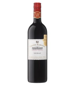 Chateau Tanunda Grand Barossa Shiraz