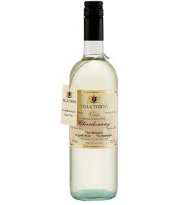 Villa Teresa Organic Chardonnay