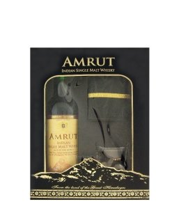 Amrut Single Malt Gift Pack