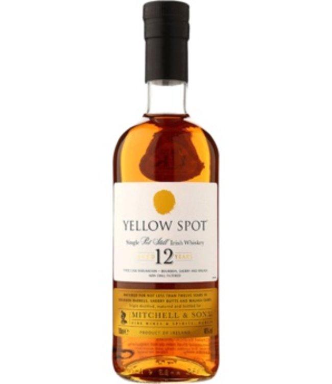 Yellow Spot Irish Whiskey